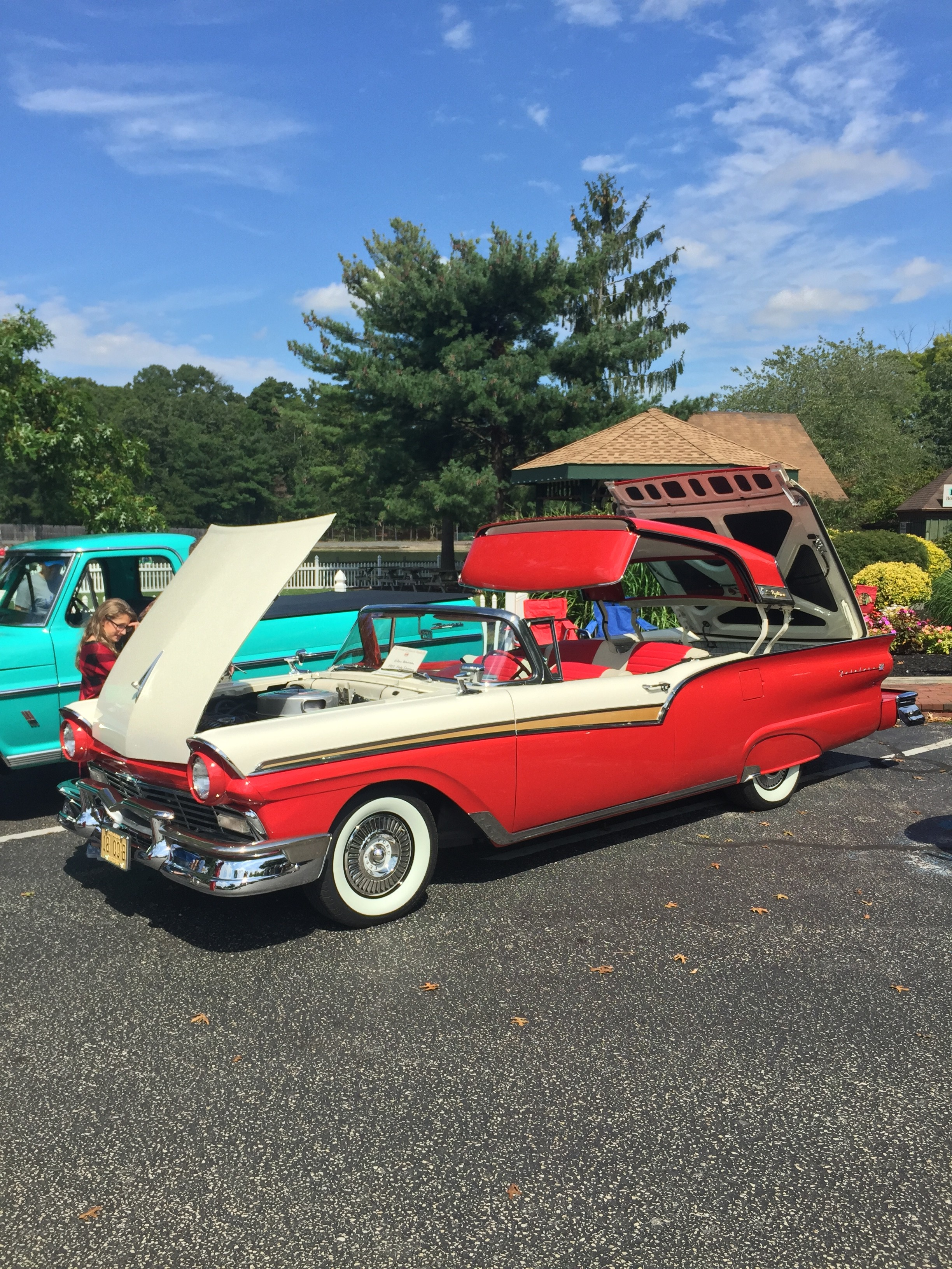2018 SHORES AT WESLEY AUTOMOBILE SHOW