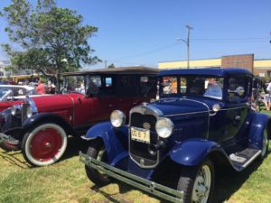 2020 Ocean City Antique & Classic Automobile Show & Parade @ Ocean City Tabernacle | Ocean City | New Jersey | United States