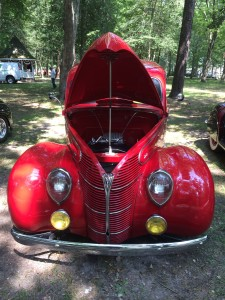 2017 CAPE MAY, NJ ANTIQUE & CLASSIC AUTOMOBILE SHOW @ CAPE MAY CITY, NJ | Cape May | New Jersey | United States