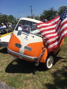 2019 Ocean City Antique & Classic Automobile Show & Parade @ Ocean City Tabernacle | Ocean City | New Jersey | United States
