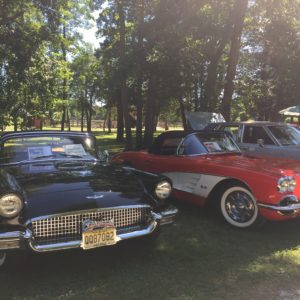 2020 HISTORIC COLD SPRING VILLAGE ANTIQUE & CLASSIC AUTOMOBILE SHOW @ HISTORIC COLD SPRING VILLAGE | Cape May | New Jersey | United States