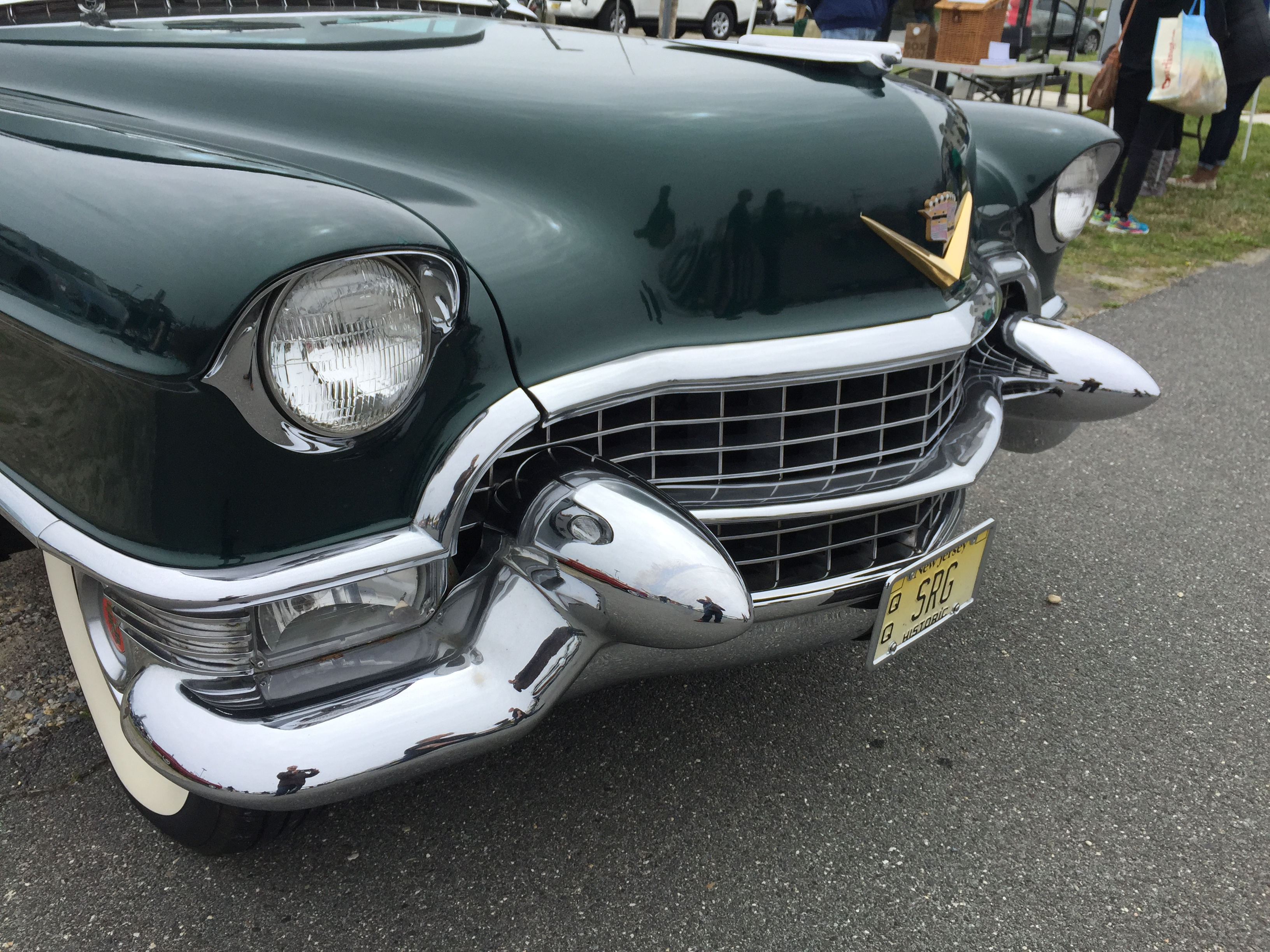 "3rd ANNUAL SOMERS POINT ROTARY CLUB ANTIQUE AND CLASSIC CAR ""DUST YOUR CAR OFF SHOW"" AT BAYFEST"