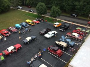 Northfield Volunteer Fire Company 2nd Annual Classic Car Show @ Northfield Volunteer Fire Cmpany | Northfield | New Jersey | United States